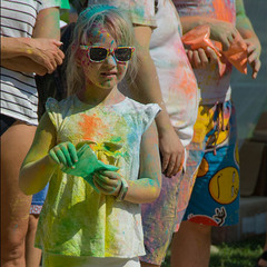 Colour-Fest 2020 (Odessa)