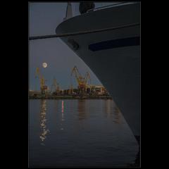 Луна-порт:))