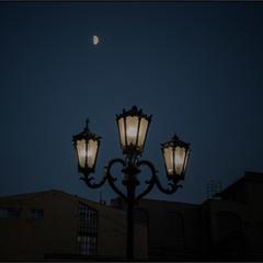 ..когда город спит)