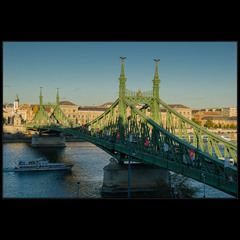 Мост Свободы (Будапешт)