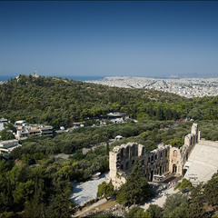 Театр Одеон (Афины)