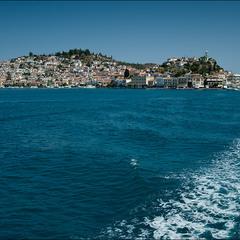о.Порос, Греция