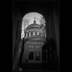 Преображенская церковь, Днепр