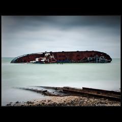 Кораблекрушение #2