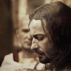 « Это меня ты называешь добрым человеком?» Понтий Пилат