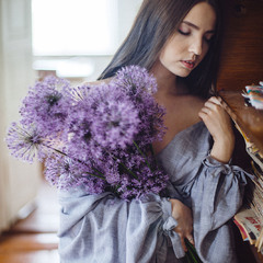 The Lilac Summer