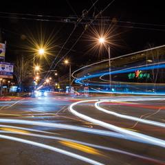 Вечерний Мариуполь