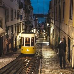 Лиссабонский вечер