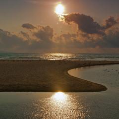 Солнечный берег.