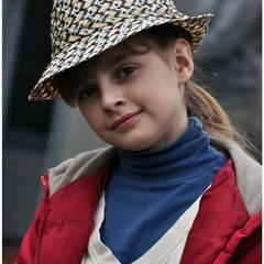 Любимая шляпка