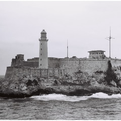 Гавана. Маяк