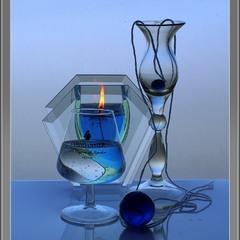 Фантазии со стеклом