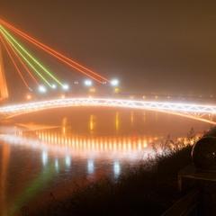 Святковий Харків...