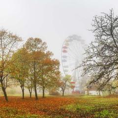 Осінній день, осінній день, осінній!...
