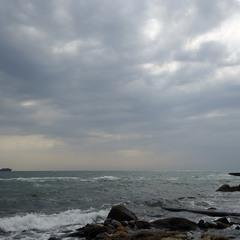 Море ...