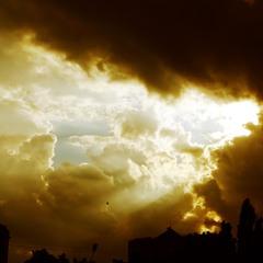 Свет и тьма