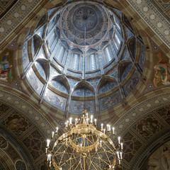 Трьох-Святительська церква