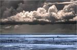 Отлив в Индийском океане (2)