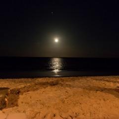 Лунные врата. Восточное побережье Африки.
