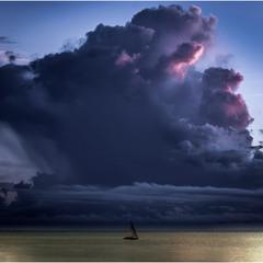 Утреннее облачко