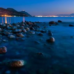 Antalya. Beldibi view