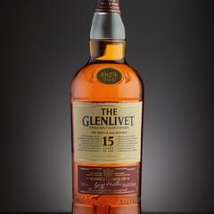 Glenlivet 15y.o.