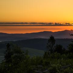 The Carpathian Dawn