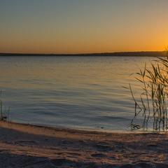 Sunset (Namyv, Nikolayev)...