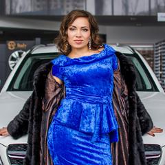 Auto-Lady | Olga_2