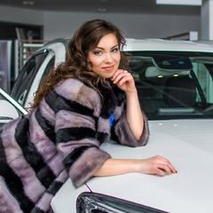 Auto-Lady | Olga_3