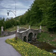Міст чотирьох євангелістів