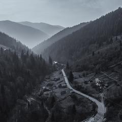 Український Трансфагараш