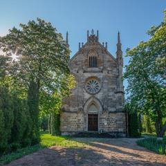 Костел святого Йосипа Обручника