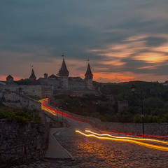 Кам'янець-Подільська фортеця!
