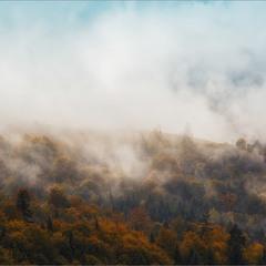 Синевирський туманний