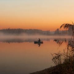 Три рибалки