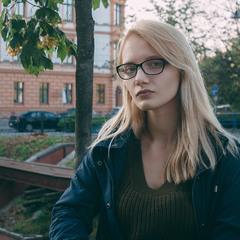 Портрет доці