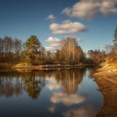 річка Бобрівка