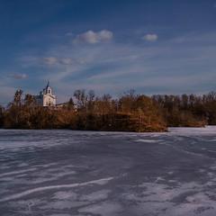 Свято-Преображенський Тригірський чоловічий монастир