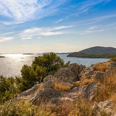 Хорватские Ландшафты
