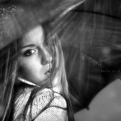 Пусть плачет дождь