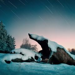 О созвездиях и медведицах