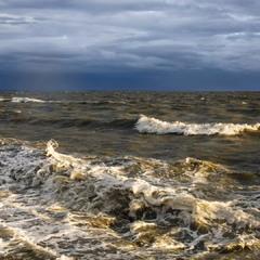 Море ждет вас!