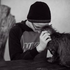 Тварини розумiють без слiв - помовчiть разом