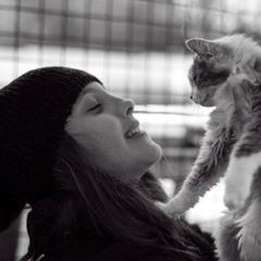 Покажи тваринам свiй дiм ...