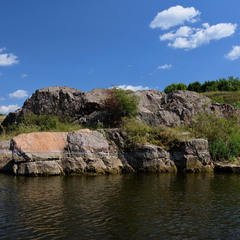 Пушкінська скеля