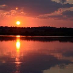 Схід сонця