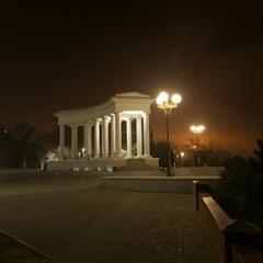 Ротонда Черноморск