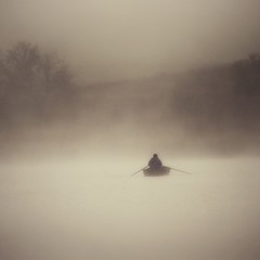 Утро рыбака ...