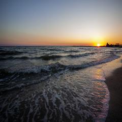 Море бажань